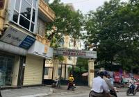 Bán nhà Bách Khoa ngay mặt phố Tạ Quang Bửu, 63m2 x MT 4m x 11,5 tỷ 0914122951