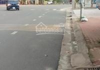 Đất mặt tiền kinh doanh đường Hùng Vương TT thị trấn Trảng Bom