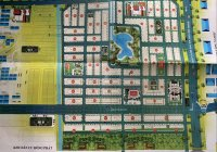 Mở bán dự án KĐT Daresco Residence (Đức Hòa III resco), giá trực tiếp từ CĐT, thổ cư 100%