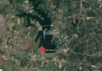Bán 1-5 hecta view hồ Suối Rao, Châu Đức, Bà Rịa Vũng Tàu tiện làm khu sinh thái. Giá rẻ hơn TT 10%