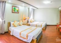Bán khách sạn 3 sao mặt phố Tây TP Nha Trang, đang cho thuê 800tr/tháng LH 10 tỉ/năm, LH 0916696286