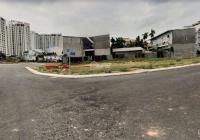Bán đất nền MT đường Điện Hoa 24h, Phước Long A, Q9, giá 1.8 tỷ, sổ hồng riêng, XDTD