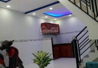 Cần tiền đầu tư làm ăn nên bán gấp nhà trên đường Phùng Hưng, Quận 5, giá 1Ty550, DT 45m2, SHR
