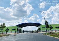 Chính chủ cần tiền bán gấp đất 5x26m, MT đường Số 8, KDC Tân Đô, Hương Sen Garden