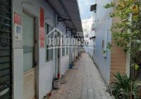 Chủ kẹt tiền bán dãy nhà trọ Khu Cn Tân Phú Trung 8 phòng đang kinh doanh, giá bán 1,3 Tỷ