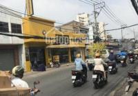 Cho thuê nhà MT Âu Cơ, Quận Tân Phú, 5x16m, nhà 4 lầu giá 30 tr/tháng