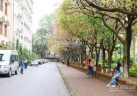 Bán nhà MT Nguyễn Gia Thiều - Nguyễn Đình Chiểu, P. 6, Q3, DT 19.5x24m, giá 165 tỷ, LH 0938533153