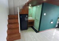 Bán căn hộ dịch vụ 2 mặt tiền, 1 hầm 1 trệt 5 lầu, hợp đồng thuê 110 tr/tháng, giá 16.5 tỷ