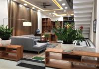 Chính chủ bán nhà KDC Nam Long - Trần Trọng Cung DT 5x24=120m2 giá 14,3 tỷ, LH 0343190632 em Tài