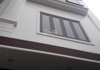 Cần bán nhà 4 tầng độc lập tại phố Hào Khê
