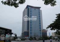 BQL toà nhà cho thuê VP tại Icon4 Tower - Đống Đa - Hà Nội. DT 100 - 200 - 275 - 350 - 500m2