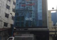 Q. PN Trần Huy Liệu - Tower Mini hơn 900m2 sàn đang có HD thuê 133,566 triệu/tháng