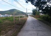 Đất biển Dốc Lết, Phường Ninh Hải, TX Ninh Hòa. Khu dân cư, diện tích lớn, giá đầu tư