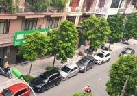 Siêu hiếm mặt phố Nguyễn Văn Huyên 300m2, 48 tỷ