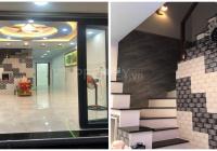 Bán nhà riêng hẻm 1 sẹc Nguyễn Thị Tần, P1, Q8. Tặng full nội thất, giá 3,65 tỷ