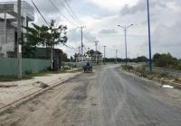 Bán lô đất biệt thự nhà vườn KDC Phước Lộc, xã Long Hòa, Cần Giờ. 558m2 giá 15tr/m2