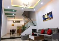 Nợ bank cần bán gấp căn nhà 3 tầng tâm huyết đường Ông Ích Khiêm, Q.Hải Châu