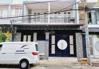 Bán nhà mặt tiền Lê Lâm, 8.1mx20m, giá 17.5 tỷ, nhà 1 lầu, P. Phú Thạnh, Q. Tân Phú