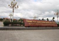 Cần bán nhanh lô A1 Phương Trang đường Trần Minh Tông, thông biển sau shophouse: 0905177143 Ngân