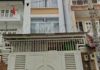Cho thuê nhà mặt tiền khu đường D quận Bình thạnh diện tích là 5x20m 1 trệt 3 lầu