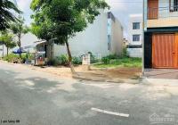 Bán lỗ 2 lô đất thổ cư liền kề, MT Trần Văn Giàu kế quán coffe trong khu dân cư - sổ hồng
