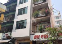 Bán khách sạn ngay MT Trần Hưng Đạo - Đề Thám gần Bùi Viện, DT: 4.65x14,5m, 7 tầng, giá 39 tỷ