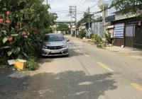 Chính chủ cần tiền bán gấp lô đất đường Ba Tháng Hai, Lái Thiêu, Thuận An, Bình Dương 1.37 tỷ/75m2