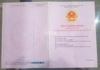 Lô mặt tiền Nguyễn Thông gần KCN mặt tiền 7.69m - đường lớn 8m. LH Quang: 0909.77.00.20