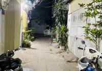 Bán nhà HXH Dương Quảng Hàm, P5, Gò Vấp, Khu công viên, 1 trệt + 1 lầu