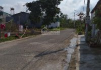 Chính chủ cần bán đất thổ cư 2 mặt tiền đường Hồ Văn Huê, TP Kon Tum, Tỉnh Kon Tum