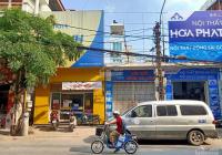 Cho thuê nhà mặt phố Lạc Long Quân, DT 260m2, MT 6.6m, giá 35 triệu/tháng. LH: 0974739378