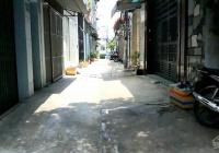 Đất đẹp SHR - gần đại học Văn Lang cơ sở 3, Vincom Gò Vấp, khu chợ sầm uất, nhà thờ Bến Hải
