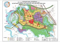 Bán đất nền dự án HUD, Xây Dựng Hà Nội, Thành Hưng, khu đô thị Long Thọ Phước An