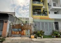Lô đất mặt tiền đường số 7, p. Tam Phú, 67m2, giá 5 tỷ 2 cam kết rẻ nhất trên thị trường