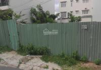 Cần thanh lý 7 nền đất 100m2 đường Bình Phú, P10 Quận 6, sổ riêng từng nền LH 0777900986