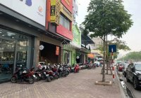 Nhà mặt phố Lý Sơn, vỉa hè rộng mênh mông, lô góc, kinh doanh vô đối, 111m2, 19.78 tỷ