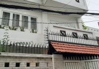 Biệt thự siêu đẹp đường Hồng Hà, P2, Tân Bình, DT: 8.3mx21m, trệt 2 lầu áp mái, giá 27 tỷ TL