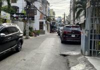 Bán nhà hẻm xe hơi Hòa Bình, Quận Tân Phú, DT: 3.6x15m(60m2) nở hậu 7m. Gía: 4.9 tỷ thương lượng