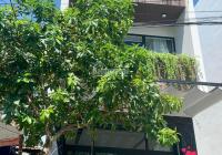 Cho thuê nhà gần cầu Rồng - chợ đêm Tân Trà: 0961.051.751