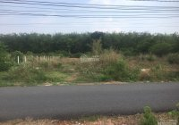 Cần bán lô đất 1480m2 2 mặt tiền Bàu Lách, đối diện cổng KCN Bàu Trăn