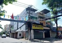 Nhà 2 mặt tiền Lê Văn Thọ - DT 4x25m - Hẻm hông rất rộng, kinh doanh tự do