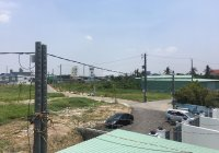 Bán đất Long An thị trấn Cần Giuộc 150m2, SHR, gần chợ