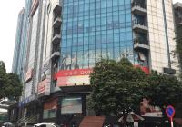 Siêu phẩm siêu rẻ đầu tư quá đẹp, mặt phố Dịch Vọng Hậu, Duy Tân 656m2 mặt tiền 19m lô góc 2 thoáng