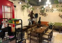Cho thuê nhà mặt phố Trần Đại Nghĩa, DT 40m2 x 5 tầng, MT 5m, gần trường Kinh Tế