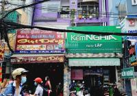 Bán căn nhà mặt tiền kinh doanh đường Văn Cao, 8m x 20m, giá 27.5 tỷ, Phường Phú Thạnh, Q. Tân Phú