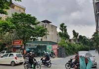 Bán đất mặt phố Giảng Võ - Giang Văn Minh: 180 tỷ