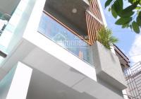Cho thuê nguyên căn đường Cô Bắc P. Cô Giang Quận 1 1 trệt 5 lầu 6 phòng 6WC spa, nail, shop, ở, VP