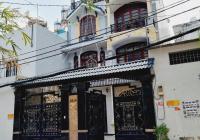 Bán biệt thự mini đường Đô Đốc Long, 8mx24m, giá 23 tỷ, P. Tân Quý, Q. Tân Phú