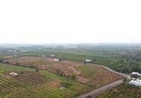 Chính chủ bán lô đất vườn 3,5ha mặt tiền bám đường hơn 400m sau suối nước nóng Bình Châu