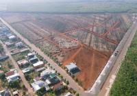 Đất nền thương mại trung tâm hành chính Lộc Ninh. Dự án Diamond City